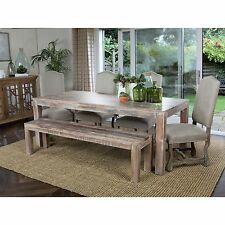 Hamshire 72-inch Dining Table