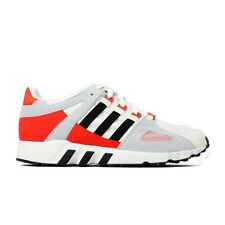 low priced 58f92 5556c Adidas Equipment Running Guidance 93 (White Black Red) Men s Shoes M25498