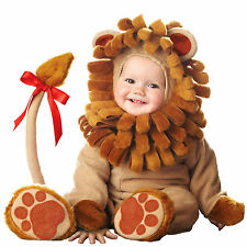 Lil Lion Elite Collection Infant Baby Toddler Fancy Dress Up Cute Costume Party,