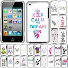 For Apple iPod Touch 4 (4th Generation) Dream Catcher Snap On HARD Case Cover