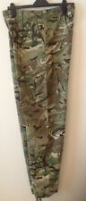 British Army MTP Trousers . VGood condition