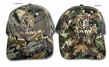 Camouflage Dodge Ram Hat - Truck-Camo