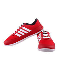 Scoria  R2 red Casual Shoes