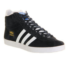 Adidas Gazelle Og Mid LEGEND INK WHITE EXCLUSIVE Trainers Shoes VH1