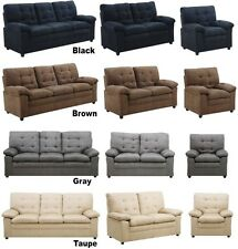 PICK Any Combination Furniture Collection Sofa Loveseat Chair Sofas Chairs Couch