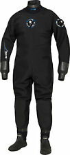 Bare Trilam Pro Dry Drysuit Men's for Scuba, Diving, Mining