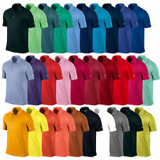 Nike Golf 2014 Men's Dri-FIT Victory Polo 509167 Brand New with Tags 28 Colors