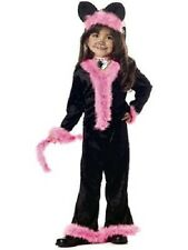 Cute Pretty Kitty Toddler-Child costume by California costume  BRAND NEW!
