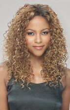 """SALE ESSENCE CURL 16"""" FREETRESS EQUAL WEAVE LONG CURLY HAIR EXTENSION EBB1"""