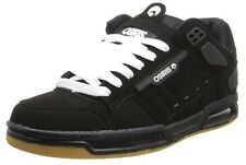 NWB Orig $85.00 Osiris Men's Peril Skate Shoe Black/White/Gum Assort. Sizes AZ