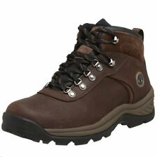 Timberland Men's Flume Hiking Boot 18128 Brown Waterproof