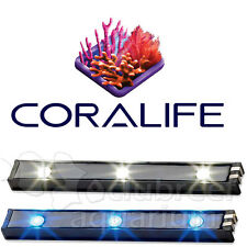 BioCube Replacement LED Light Bar White or Blue Coral Reef Lunar/Accent Coralife