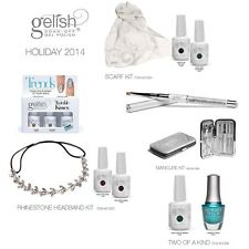 Harmony Gelish - 2014 Haute Holiday Collection - Colors, Kits, & Gift Sets
