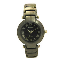 Quality Ceramic Roman Number Ballroom Women Geneva Watch Five Color Available