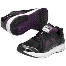 Puma Women Faas 550 NM / 186269 03 Schwarz Damen