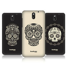 HEAD CASE DESIGNS CALAVERAS DE AZUCAR CASE COVER FOR HTC DESIRE 610