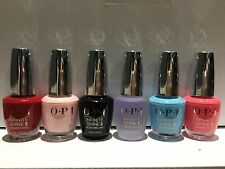 OPI INFINITE SHINE - GEL EFFECTS Nail Polish Lacquer - PICK ANY COLOR 0.5oz NEW