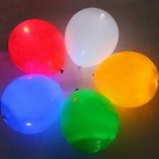 5pcs/Pack LED Party Light Up Balloon Birthday Wedding Christmas Lights Events
