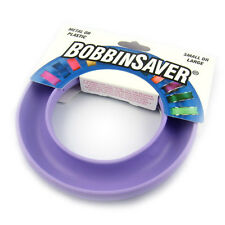 Bobbin Saver holds metal or plastic bobbins of all different sizes!