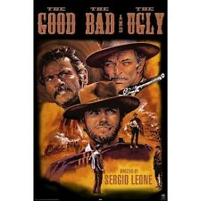 Art.com - The Good, The Bad and The Ugly
