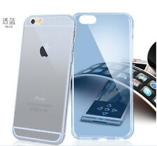 SOFT SILICONE CLEAR TPU GEL BACK CASE COVER FOR iphone 6, 6S, 6Plus 6SPlus, 5/5S