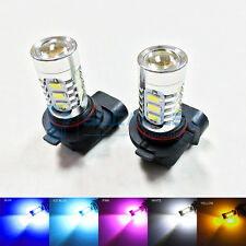 2pcs 9005 15w High Power Bright Car LED Bulbs 5730 15SMD DRL/High Beam Headlight