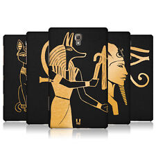 Head Case Designs Icons Of Egypt Case For Samsung Galaxy Tab S 8.4 Lte T705