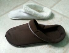 Crocs Mammoth Convert Your Crocs into Slippers Fleece Liners Insoles LINERS ONLY
