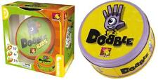 Asmodee Dobble Kids Family Speed Observation Reflexes Multiplayer Card Game New