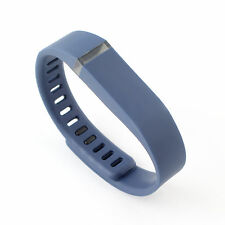 LARGE Replacement Wrist Band &Clasp for Fitbit Flex Bracelet