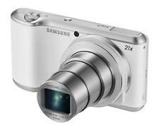 Samsung GC200 GALAXY Camera 2 - WiFi, 16.3MP, 21x Zoom, Android 4.3 SMART Camera
