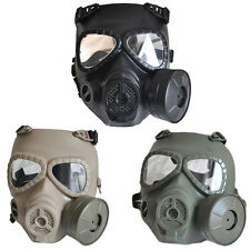 M04 Wargame Airsoft Dummy Gas Mask Cosplay Protection For Gear Live CS Paintball