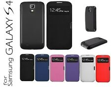 Samsung Galaxy S4 SIV i9500 NFC Smart S View Extended Battery Case (Cover Only)