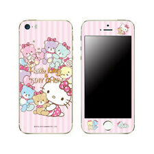 Skin Decal Sticker iPhone7 Plus Universal Mobile Phone Hello Kitty And Tiny Chum