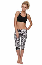 NEW HURLEY CROP LEGGING PANTS  with NIKE DRI-FIT SZ 6 8 10 12 14 BNWOT 3 STYLES