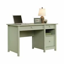 Cottage Style Writing Desk Coastal Country Home Office Student Dorm Furniture