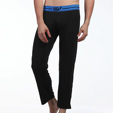 2015 Cool Men Loose Sweat Pant Gym Jazz Sport Sleep Trouser Dance Yoga Underwear
