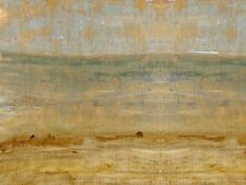 PAINT- COLOR: ROBINS EGG... Produced to Order Upscale Linen Blend Tapestry