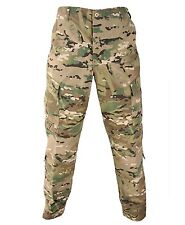 Propper Battle Rip Trousers Military BDU Pants Army Camo Tactical Combat - NWT