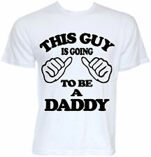 Mens Funny New Grandad Baby Novelty Pregnancy Gift Presents Shower Idea Cool Dad
