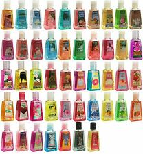 Bath & Body Works Pocketbac Sanitizing Hand Gel Tropical Scent, Choose the Scent