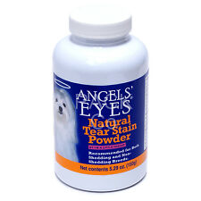 ANGELS EYES FOR DOGS CATS NATURAL TEAR STAIN REMOVER ANGEL'S CHICKEN FLAVOR