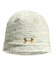 Women's  Under Armour Charged Cotton Storm Marble Beanie