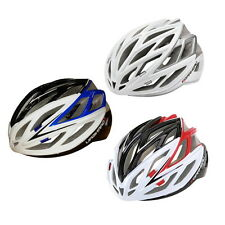 Louis Garneau X-Lite Road Bike light weight Helmet