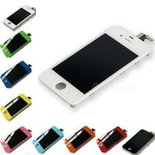 Replacement Touch Screen Digitizer LCD Display Assembly SHPS Fit For Iphone 4 4G