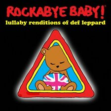 Def Leppard Lullaby CD