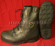 USGI Arctic Extreme Cold Weather -20° MICKEY MOUSE BOOTS Black Sizes 5 - 14 NICE