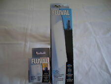 Fluval Foam replacement Pads for Fluval Fish Tank Filters helps keep tanks clean