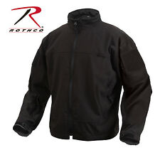 Covert Ops Light Weight Soft Shell Tactical Military Jacket - Waterproof