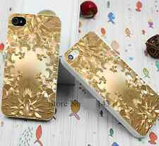 Watch the Throne Gold Jay Z Rap RNB Hip Hop Brooklyn Phone Case Cover
